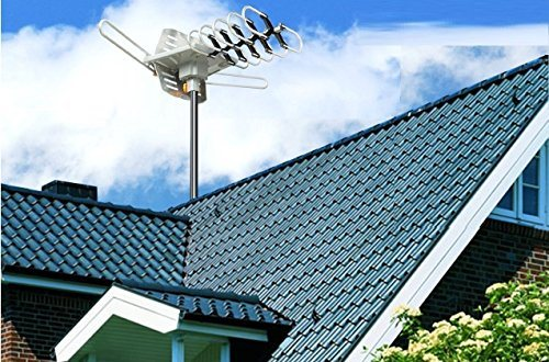 Outdoor HDTV Antenn