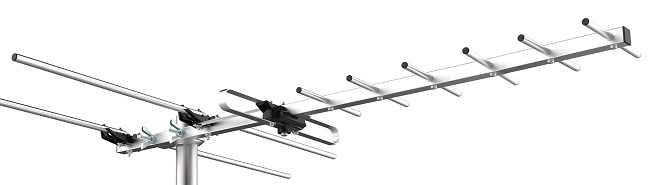 Mediasonic HOMEWORX HDTV Outdoor Antenna