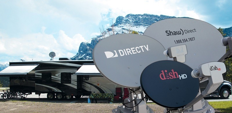 How To Choose The Best Satellite Dish