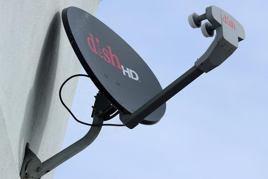Dish Network Satellites High Definition Dish Review