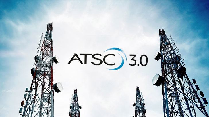 ATSC Towers