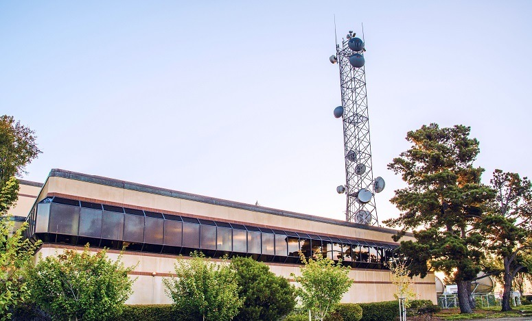 KTVU Broadcast Center