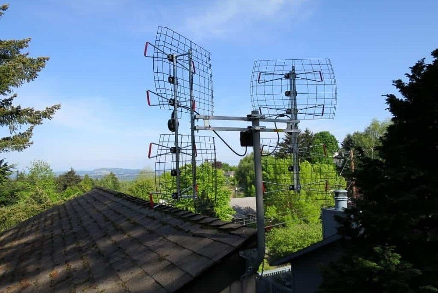 Can You Combine Two Or More Antennas?