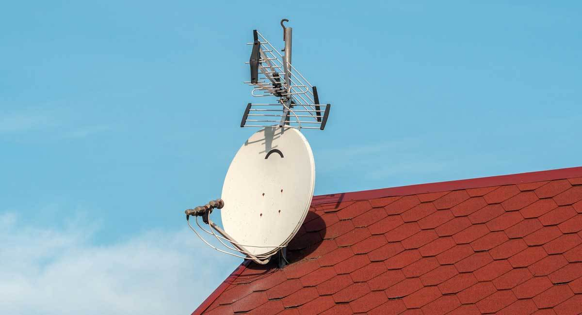 How To Aim Your TV Antenna For Maximum Reception