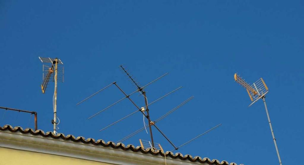 Guide to the Six Best UHF Antennas