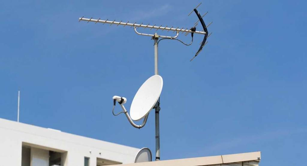 How to Boost Outdoor TV Antenna Signal in 6 Easy Steps