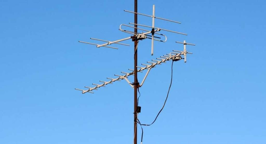 The 7 Best Outdoor TV Antenna Mounts
